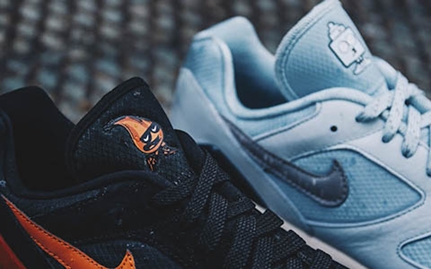 "Nike Air Max 180 ""Fire & Ice Pack"""